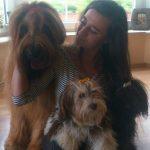 Ola,Zuza,Lola i Bona